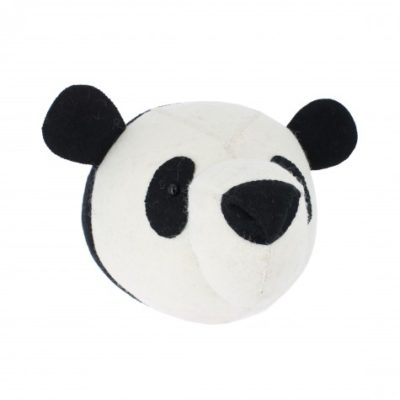 fiona walker dierenkop panda