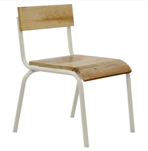 KIDSDEPOT Original stoel - White