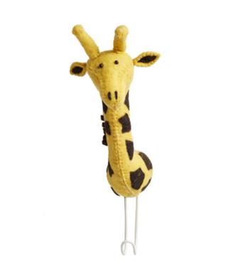 fiona walker giraffe haak