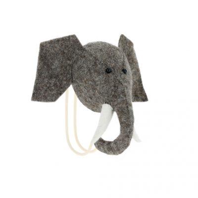 fiona walker haak olifant