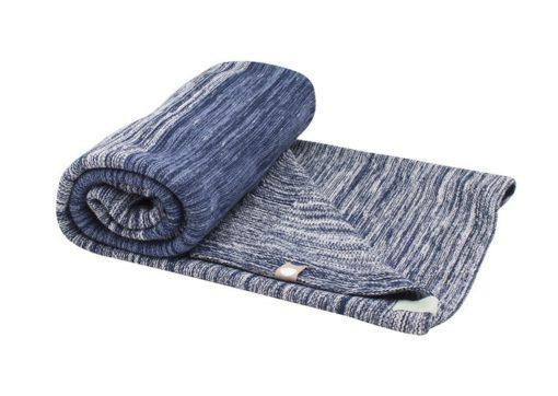 SNOOZEBABY Crib Blanket stylish cocooning