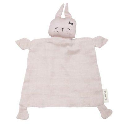 fabelab cuddle bunny