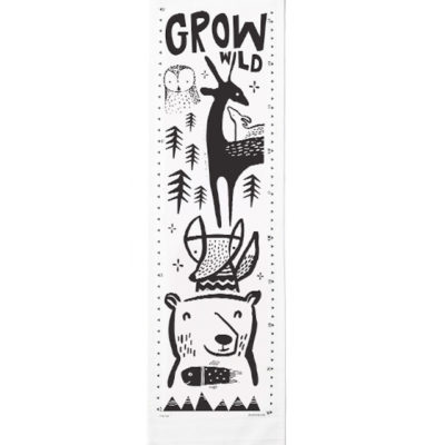 wee gallery growth chart woodland
