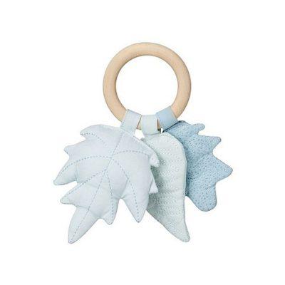 CAMCAM Rammelaar - Leaves mix blue