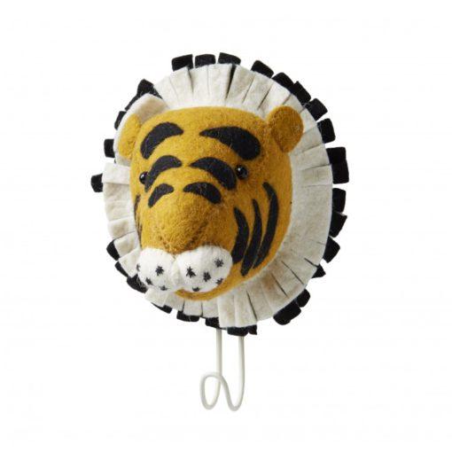 Fiona walker haak tiger