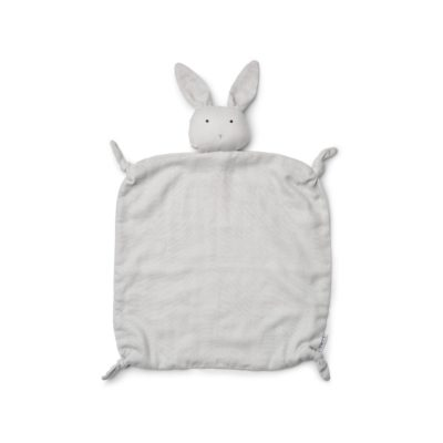 Liewood rabbit cuddle cloth dumbo grey