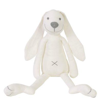 HAPPY HORSE Rabbit richie – White linen