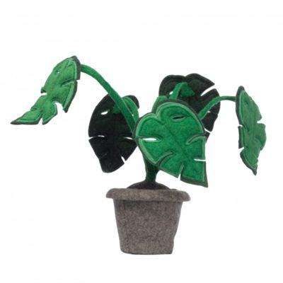 KIDSDEPOT Plant - Monstera