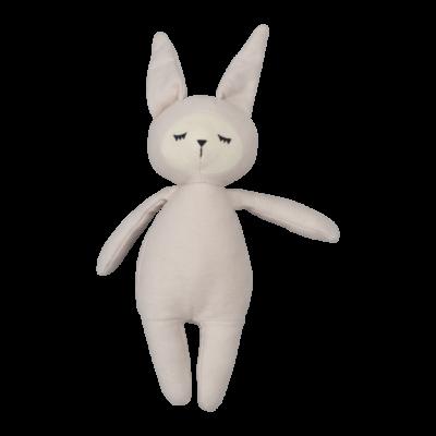 fabelab cuddle buddy bunny