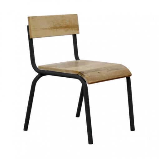 KIDSDEPOT Original stoel black