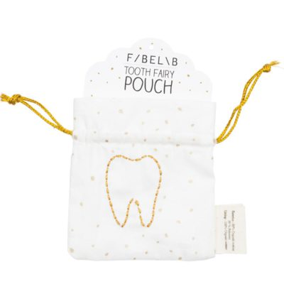 fabelab tooth pouch