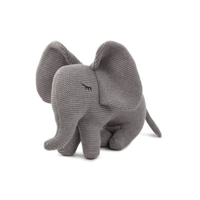 LIEWOOD Knit elephant - Grey