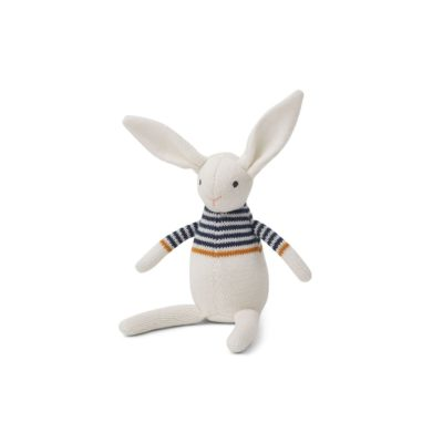 LIEWOOD Knit rabbit - Creme de la creme