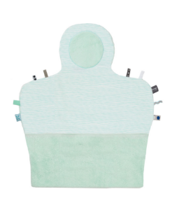 SNOOZEBABY Easy changing green