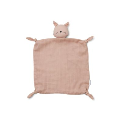 liweood cuddle cloth cat rose