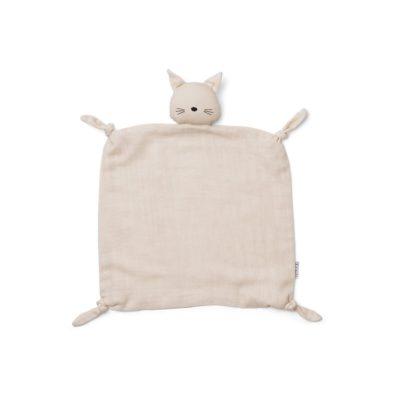 LIEWOOD cuddle cloth cta beige beauty