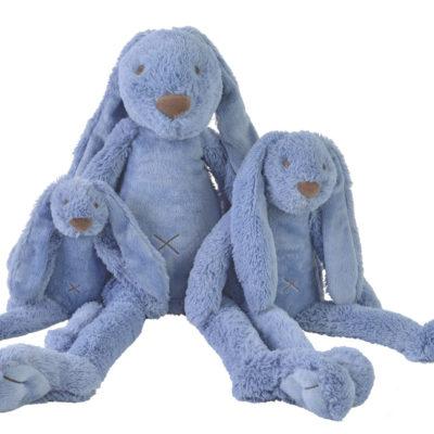 HAPPY HORSE Rabbit Richie klein (Deep Blue)