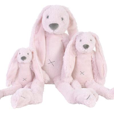HAPPY HORSE Rabbit Richie roze
