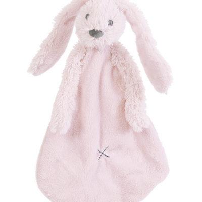 HAPPY HORSE Rabbit Richie knuffeldoekje