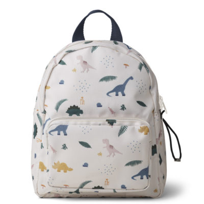 liewood saxo mini backpack dino