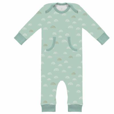 fresk pyjama rainbow ether blue