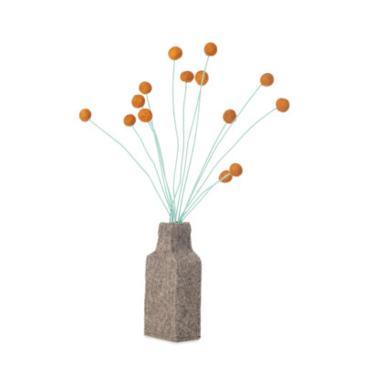 KIDS DEPOT Vaas Bloemen Drum Sticks