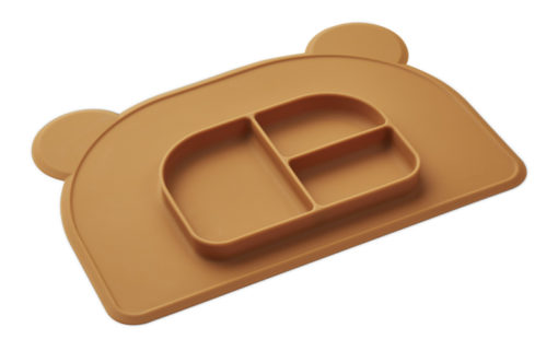 LIEWOOD Placemat Oliver - Mustard