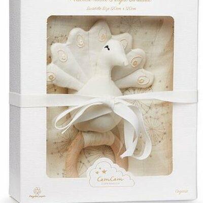 Camcam Gift Box Dandelion Naturel