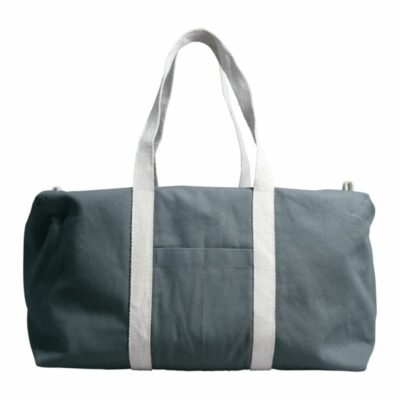 fabelab gym bag blue spruce