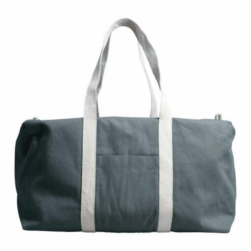 fabelab gym bag blue spruce