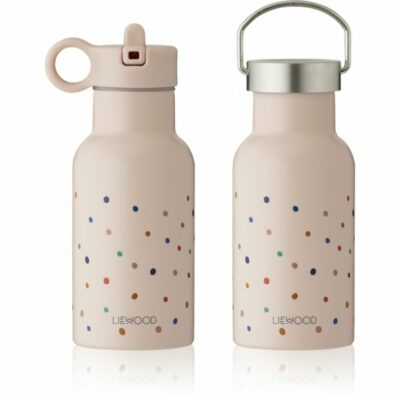 LIEWOOD Anker Water Bottle - Confetti Mix