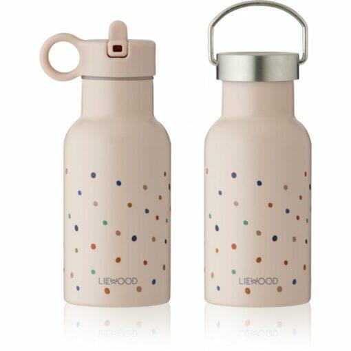 LIEWOOD Anker Water Bottle - Confetti Mix